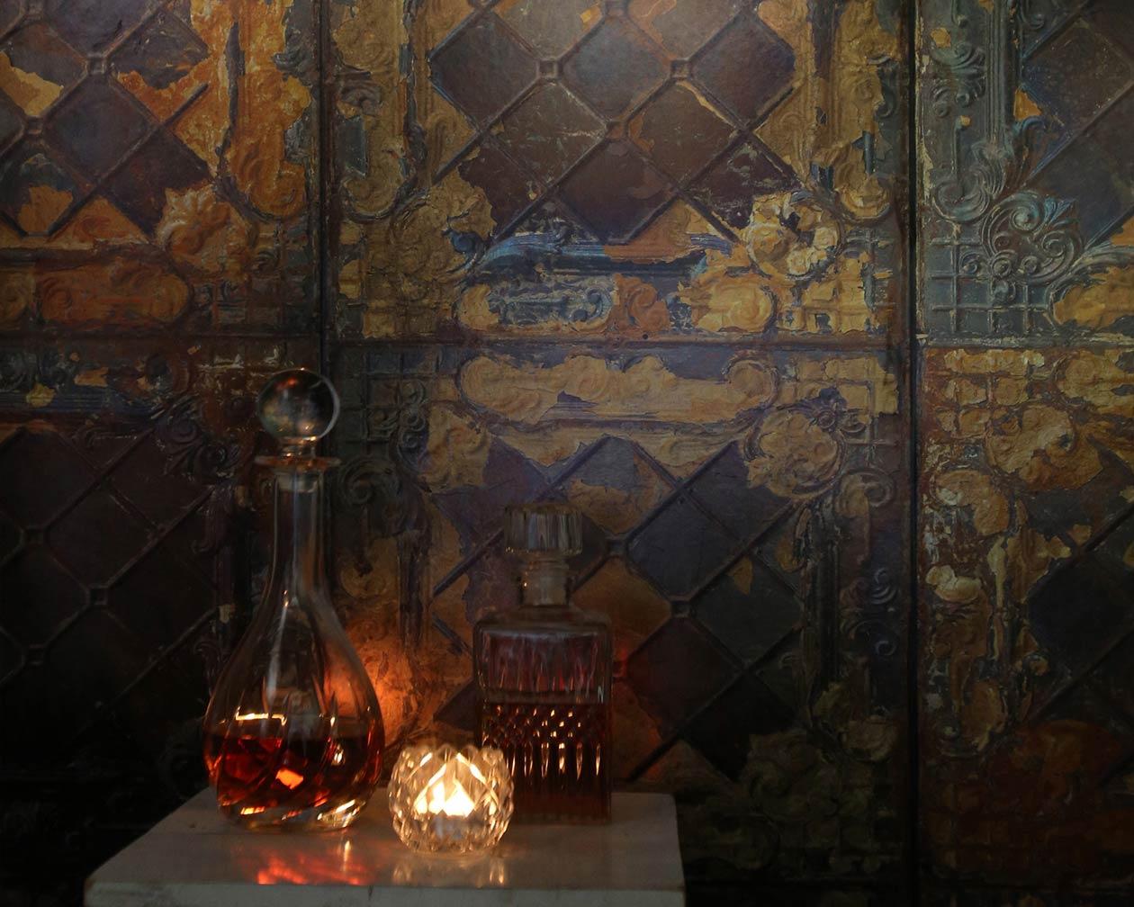 nlxl brooklyn tins tapete kaufen by nlxl livingwalls. Black Bedroom Furniture Sets. Home Design Ideas