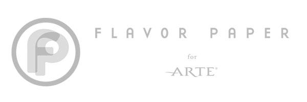 Flavour Paper Tapeten by Arte
