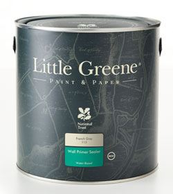 Little-Greene-Farbe-Wall-Primer-Sealer-Dose