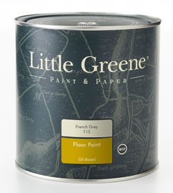 Little-Greene-Farbe-Floor-Paint-Dose