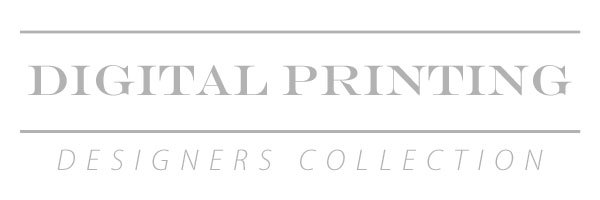 Digital Printing Desiger Collection