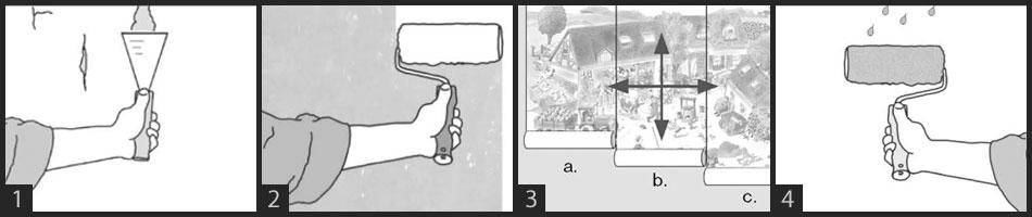 Digitaldruck-Tapeten-Verarbeitung-1