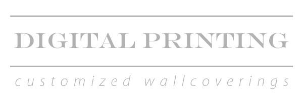 Digital Printing Bildtapeten
