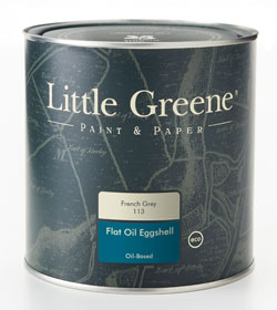 Little-Greene-Farbe-Flat-Oil-Eggshell-Dose