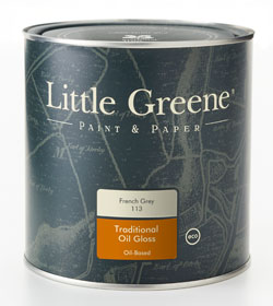 Little-Greene-Farbe-Traditional-Oil-Gloss-Dose