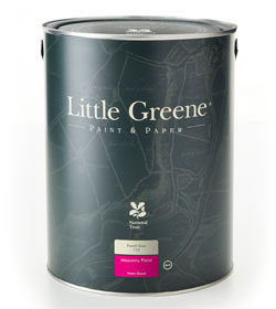 Little-Greene-Farbe-Masonry-Paint-Dose